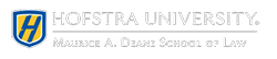 Maurice A. Deane School of Law at Hofstra University logo