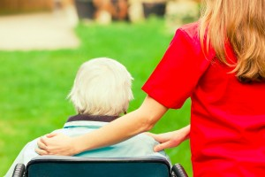 Rise of Home Health Care in 2017
