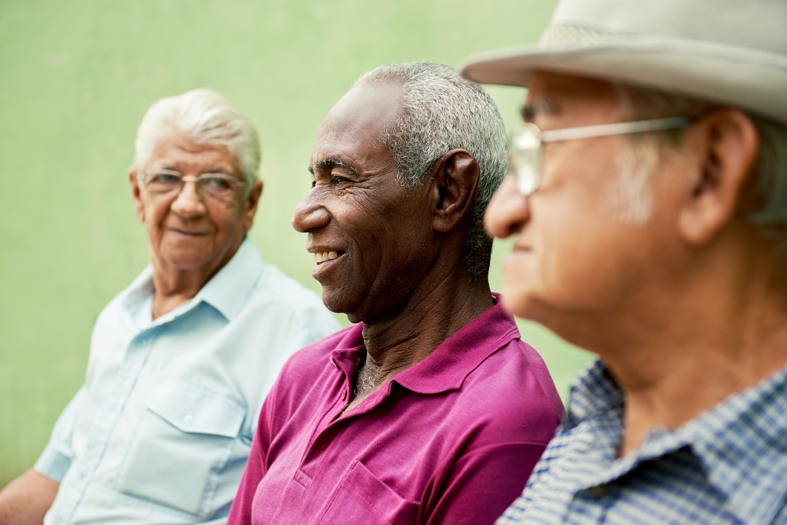 Challenges and Suggestions for Elderly Care